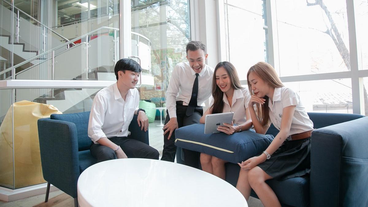การศึกษา มหาวิทยาลัยธุรกิจบัณฑิตย์ หลักสูตรน่าเรียน