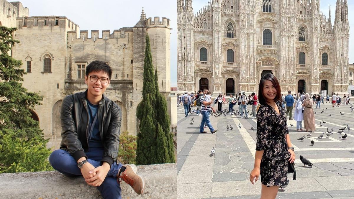 ทำงานต่างประเทศ นักเรียนแลกเปลี่ยน มหาวิทยาลัย เรียนต่างประเทศ